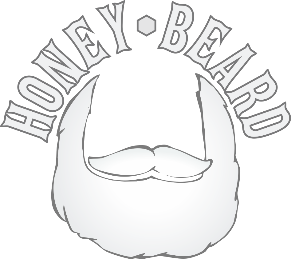Honeybeard Raw Honey